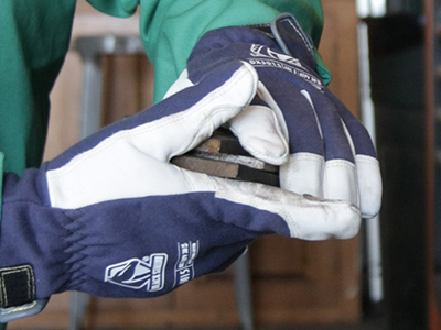 Black Stallion®  Glove Innovations